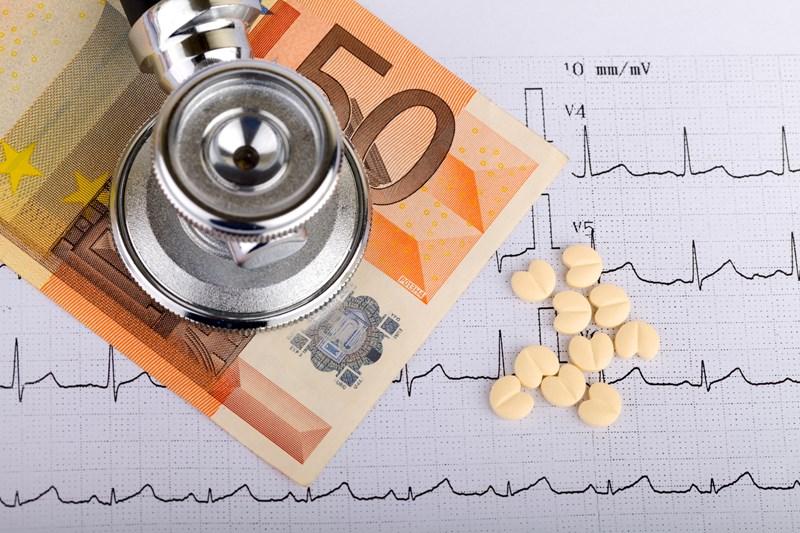 Bevriezing eigen risico zorgverzekering tot en met 2021