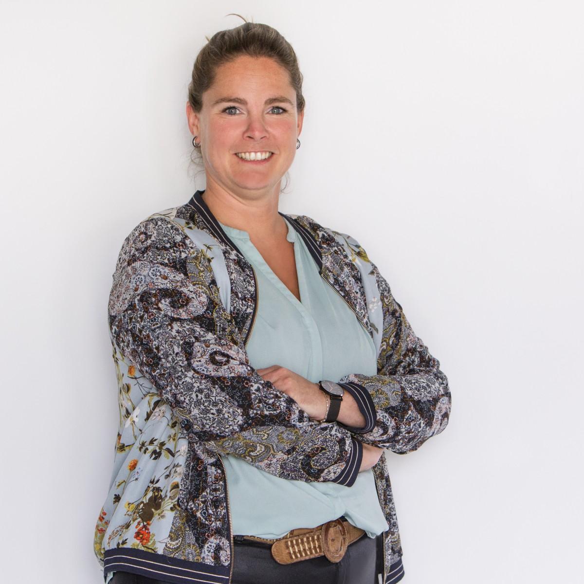Caroline Gelderblom-van Oosterom