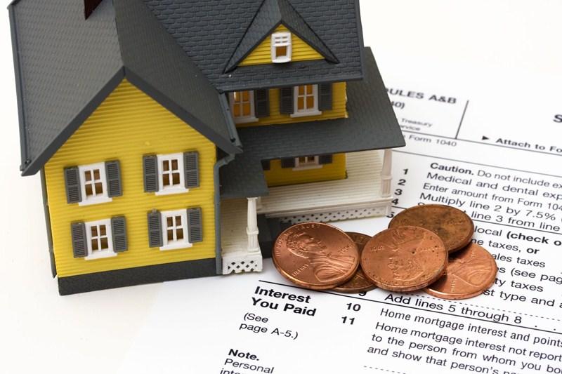 Vooruitbetaalde rente voor woning die niet meer kwalificeert als eigen woning